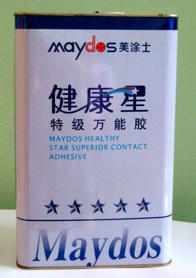 Contact Adhesive/Neoprene Adhesive/All-purpose Adhesive (AA02-L) pictures & photos