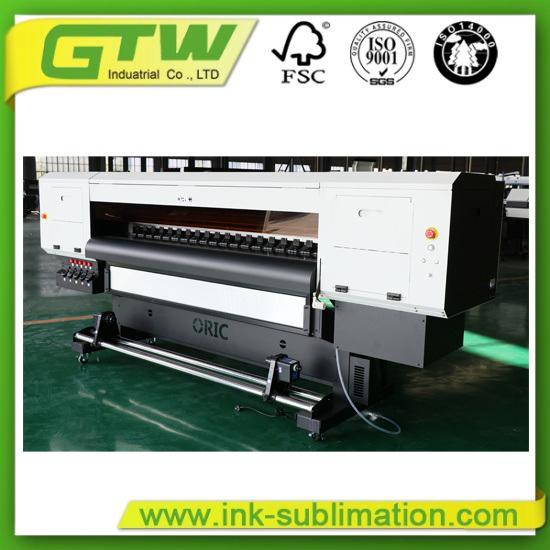 Oric or-5800 LED-UV Inkjet Printer
