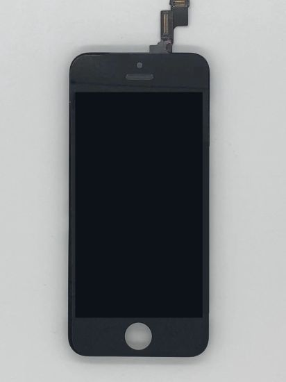 Top Quality Mobile Phone LCD with Touch Screen for iPhone 5s
