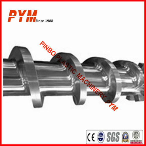 New Product of Plastic Extruder Screw and Barrel pictures & photos