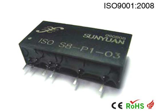 Speed Pulse Signal Converter IC