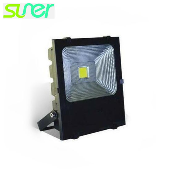 COB LED Flood Light 10W 4000K IP65 Outdoor Lighting pictures & photos