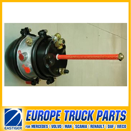T24/30 Dd Brake Chamber for Trailer Parts
