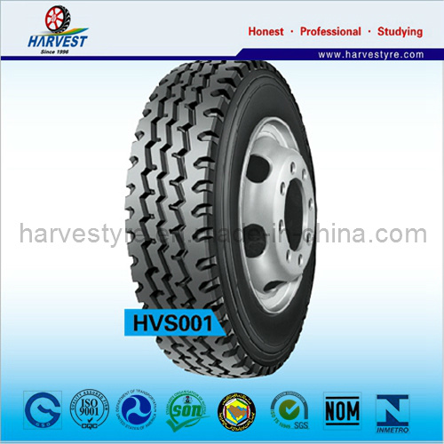 Special Truck Tyre for Pakistan (11.00R20-18PR) pictures & photos
