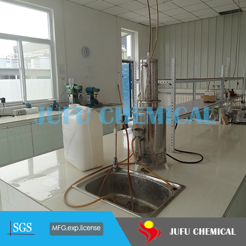 Sodium Ligno Sulfonate Jufu Chemical pictures & photos