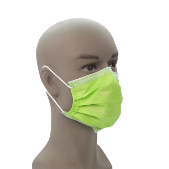 surgical mask astm level 3