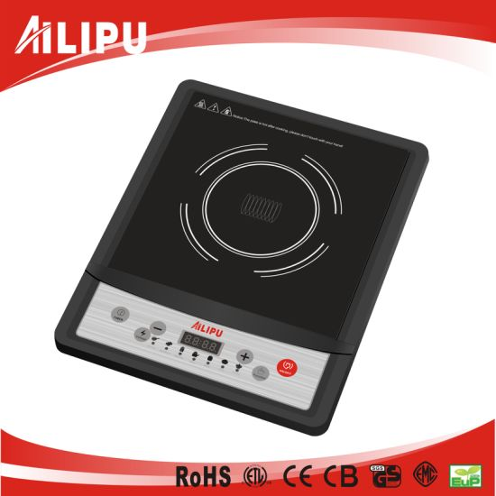 China Ailipu CB/CE Single Portable Kitchen Equipment Electric Stove ...