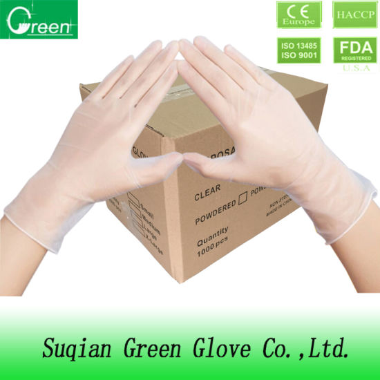 Cheap Medical Disposable Gloves Wholesale