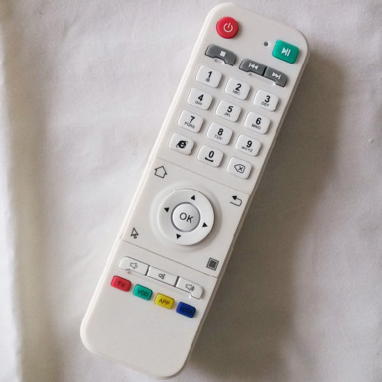 TV Remote Control Lpi-R16 pictures & photos