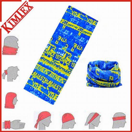 Customs Fashion Promotion Print Multi Headband