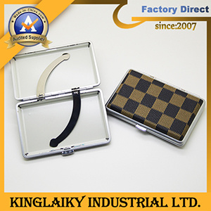 Hot Selling Leather E-Cigarette Case pictures & photos