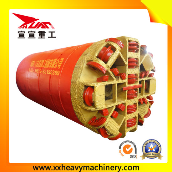 China 1650mm Automatic Hydraulic Rock Pipe Jacking Equipment - China
