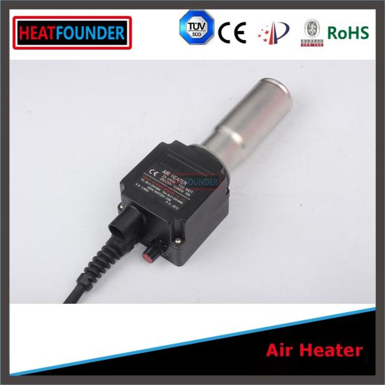 230V 3300W Air Heater pictures & photos