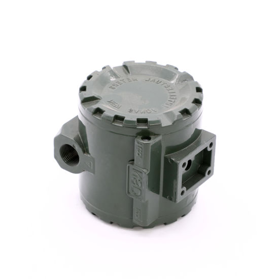 Customized Precision Die Casting Sand Casting Factory Aluminum Die Casting Parts pictures & photos