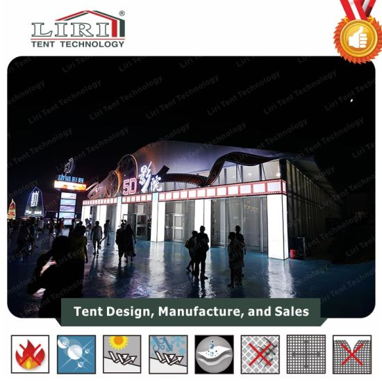 Wholesale Dome Event Tent for Outdoor Events and Parties pictures & photos