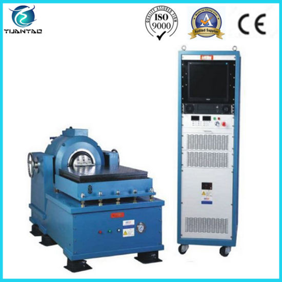 Widely Used Vibration Testing Equipment Price pictures & photos