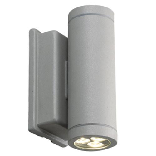 Modern Decorative Aluminum LED Wall Light