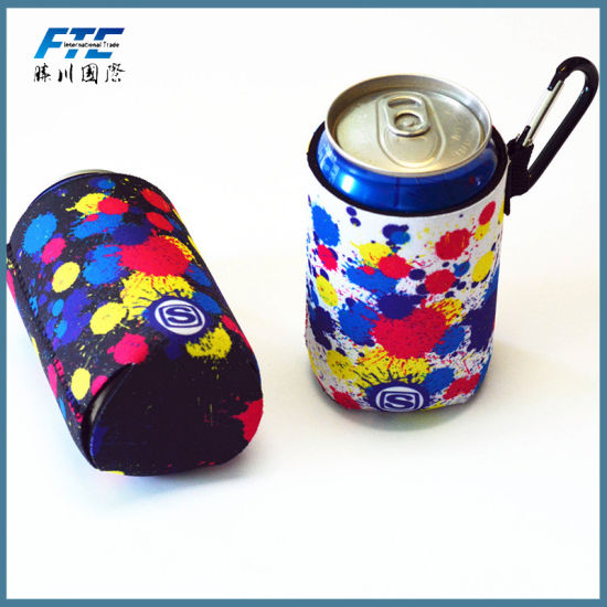 Neoprene Stubby Holder Can Drink Cooler pictures & photos