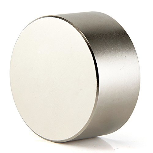 Strong Round Cylinder NdFeB Permanent Neodymium Rare Earth Magnet