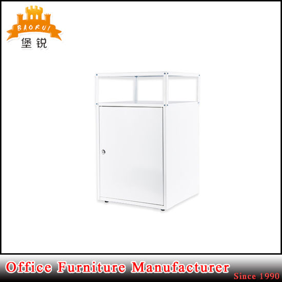 China Fas 124 Office Furniture Metal Fireproof Filing Cabinets