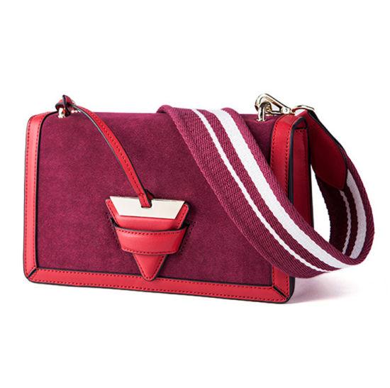2018 New Arrival Brand Designer Bags Bolso Genuine Leather Sling Bag  Fashion Purse 9e35da4edb