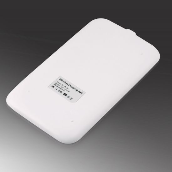Factory Supply Wireless Phone Charger for Samsung iPhone Nokia Lumia pictures & photos