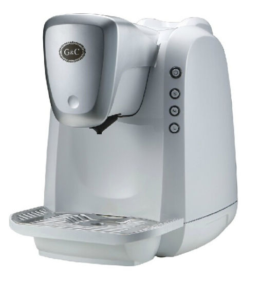 e7a88ea7382 China Best Keurig Kcup American Style Coffee Machine - China Kcup ...