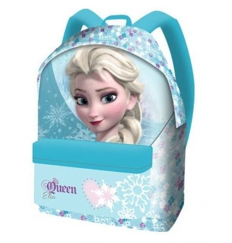 Frozen Small Girl School Bag for Kindergarten pictures & photos