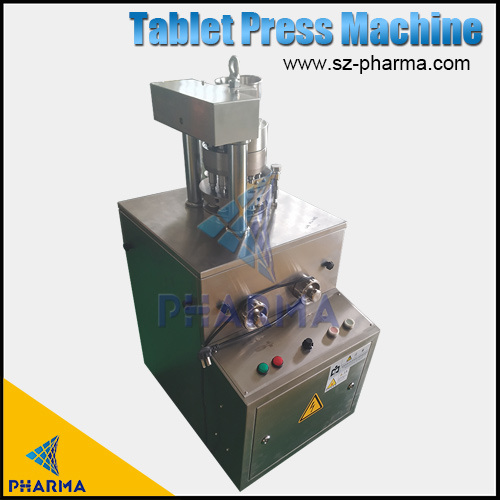 Zp9 Rotary Tablet Press Machine, Pill Press Machine pictures & photos
