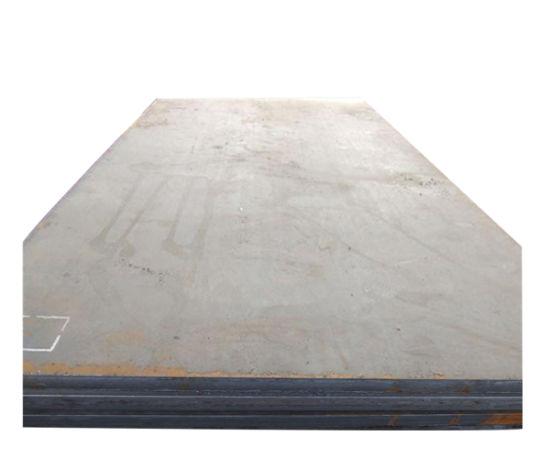 Weldox700 High Strength Abrasion Resistant Steel Wear Plate