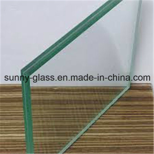 6.38-42.30mm Tempered Laminated Glass / Safety Glass pictures & photos