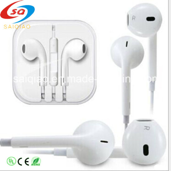... iPhone 5 5s 6 6s Plus and Many More Device.  Sq-27  Colorful Pattern  3.5mm Earbuds Rich Bass Headphones with Remote and 9f25fc7c91f77