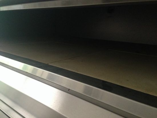 Electric Pizza Oven, Bakery Equipment (CE) pictures & photos