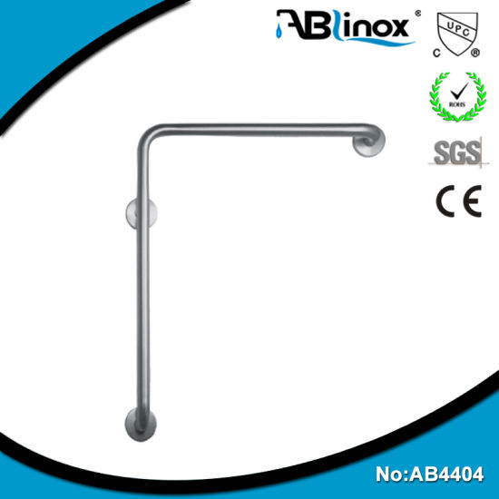 China Manufacturer Bathroom Accessories Grab Bar (AB4401) pictures & photos