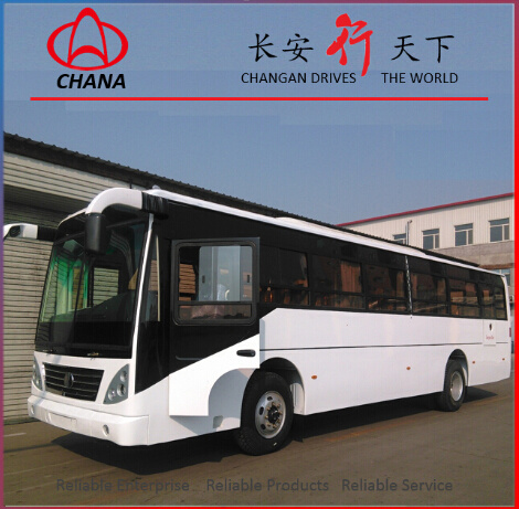 Changan 60 Seats Tourist Bus pictures & photos