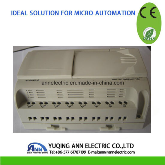 Programmable Logic Controller Af-20mr-E, Mini PLC, Smart Relay