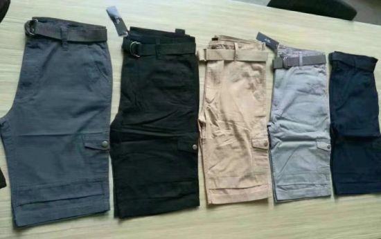Men's Cargo Pants, Cotton Casual Cargo Pants, Cargo Pants Men, Cotton Pants, 41500PCS