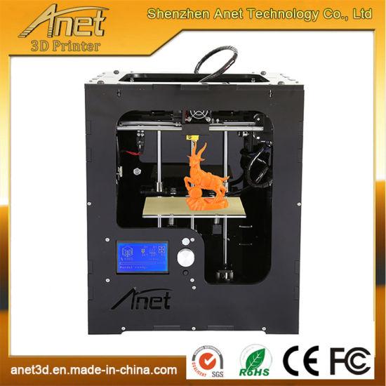 China High Precision Prusa I3 3D Printer Kit, DIY 3D Printer Kits ...