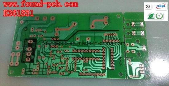 china fr4 12 layers circle pcb printed circuit board oem china pcb rh found pcb en made in china com