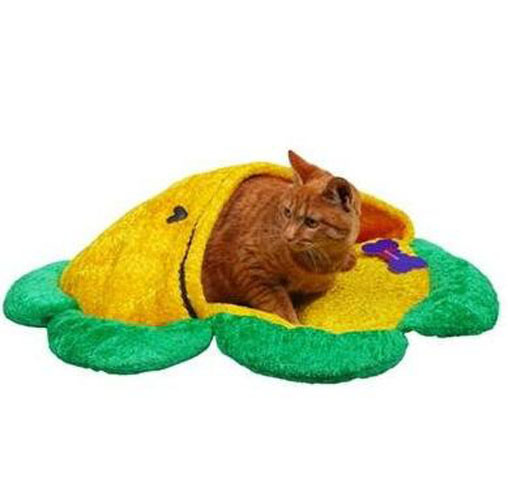 OEM Hot Selling Pet Cat Bed pictures & photos