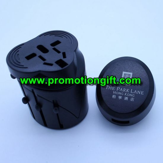 Universal USB Plug Adapter pictures & photos