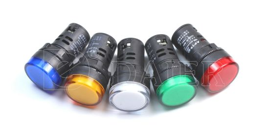 Signal Incandescent Ad16-22ds Indicator Lamp (AD16-22DS) pictures & photos
