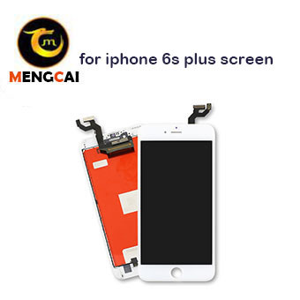 High Quality a+++ Mobile Phone Screen LCD for iPhone 6s Plus