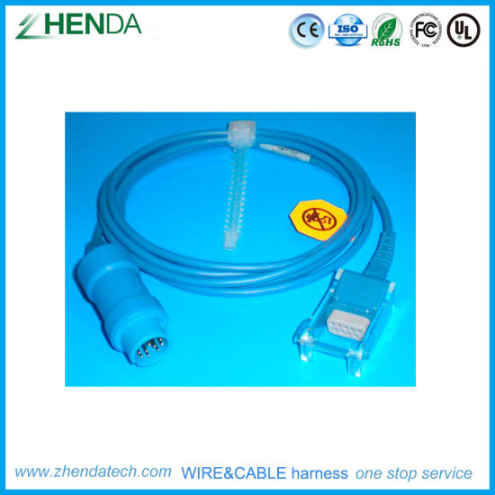 free sample wire harness for automobile medical house appliance industry