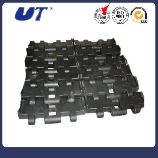 Crawling Excavator Chassis Spare Parts pictures & photos