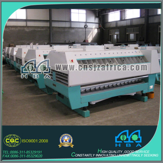 High Quality Complete Line of Flour Milling Machine pictures & photos