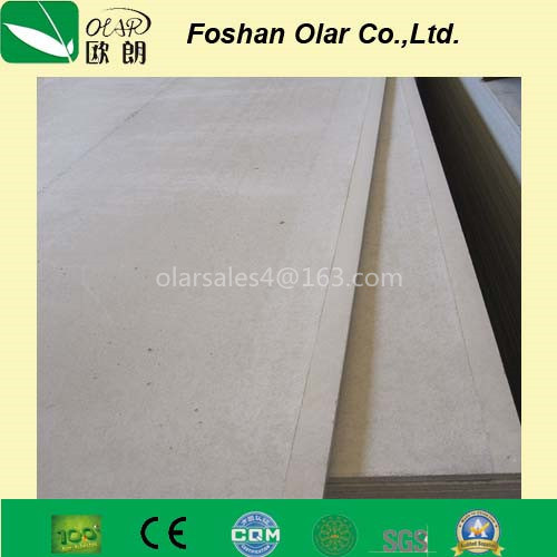 Calcium Silicate Board-Fire Resistance Partition Wall Board pictures & photos