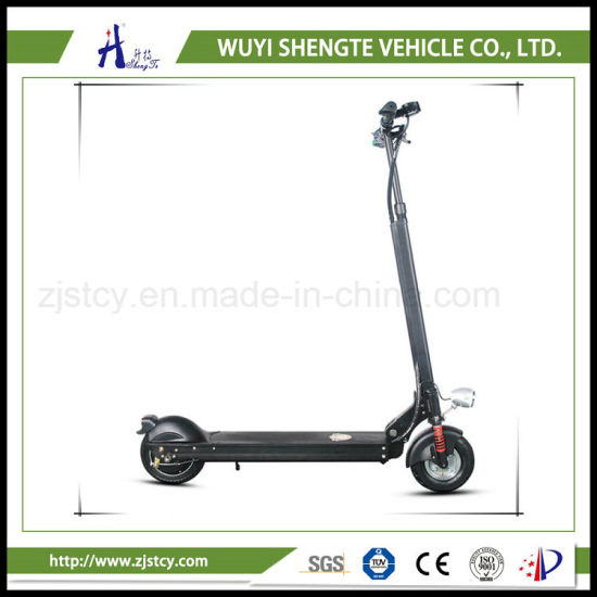 "8"" 250W Foldable Electric Scooter of China Best Manufacturer pictures & photos"