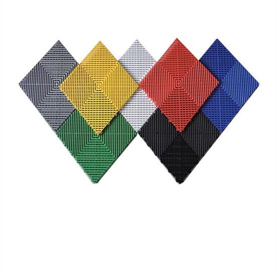 China Best Garage Floor Epoxy Garage Floor Tiles Vs Epoxy Commercial