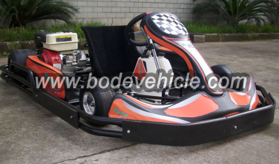 Lifan 200cc Engine